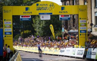 Tour of Britain 2015 Image