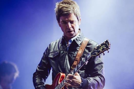 Bingley Noel Gallagher